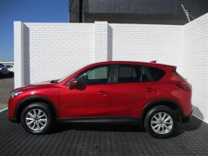 Mazda CX-5 2.2DE Active automatic - Image 3
