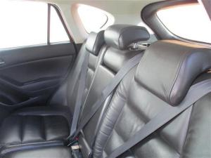 Mazda CX-5 2.2DE Active automatic - Image 6