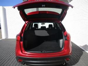 Mazda CX-5 2.2DE Active automatic - Image 9