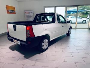 Nissan NP200 1.6P/U Single Cab - Image 5