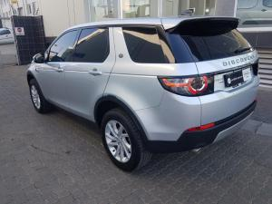 Land Rover Discovery Sport 2.0i4 D HSE - Image 5