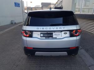 Land Rover Discovery Sport 2.0i4 D HSE - Image 6