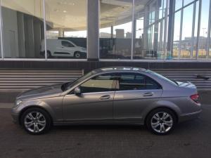 Mercedes-Benz C200K Classic automatic - Image 3