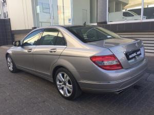 Mercedes-Benz C200K Classic automatic - Image 4