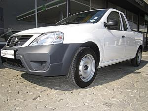 Nissan NP200 1.6 Single Cab - Image 2