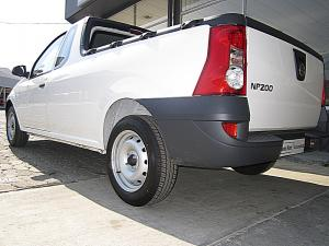 Nissan NP200 1.6 Single Cab - Image 5