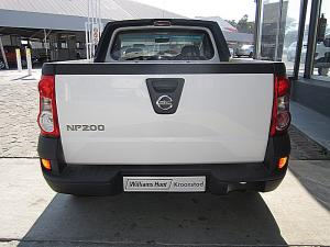 Nissan NP200 1.6 Single Cab - Image 6