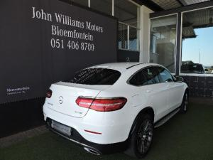 Mercedes-Benz GLC Coupe 250 AMG - Image 11