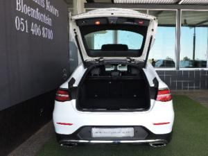 Mercedes-Benz GLC Coupe 250 AMG - Image 14