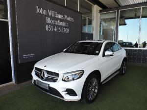 Mercedes-Benz GLC Coupe 250 AMG - Image 1
