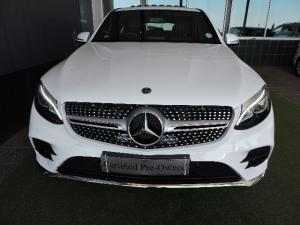Mercedes-Benz GLC Coupe 250 AMG - Image 2