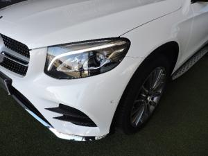 Mercedes-Benz GLC Coupe 250 AMG - Image 3