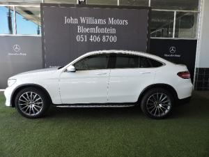 Mercedes-Benz GLC Coupe 250 AMG - Image 7