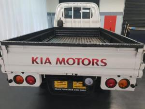 Kia K2700 2.7D workhorse dropside - Image 8