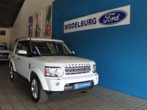 Land Rover Discovery 4 3.0 TDV6 SE - Image 1