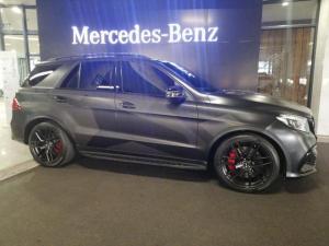 Mercedes-Benz GLE GLE63 S - Image 3