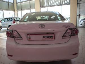 Toyota Corolla Quest 1.6 auto - Image 3