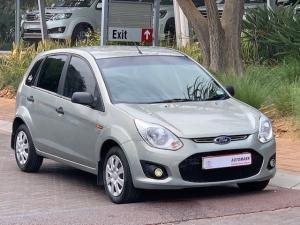 Ford Figo 1.4 Trend - Image 3