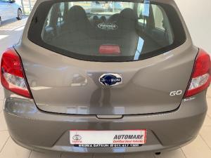 Datsun Go 1.2 Lux - Image 3