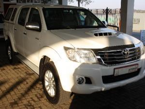 Toyota Hilux 3.0D-4D double cab Raider - Image 1