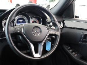 Mercedes-Benz E-Class E250CDI Elegance - Image 10