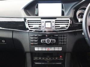 Mercedes-Benz E-Class E250CDI Elegance - Image 11