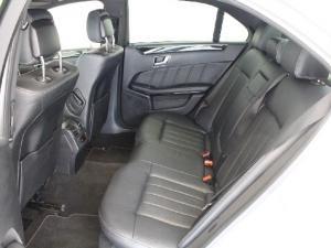 Mercedes-Benz E-Class E250CDI Elegance - Image 13