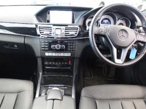 Mercedes-Benz E-Class E250CDI Elegance - Image 9