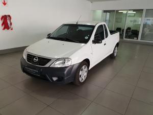 Nissan NP200 1.6P/U Single Cab - Image 2