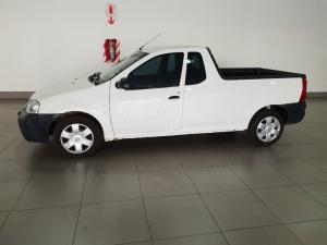 Nissan NP200 1.6P/U Single Cab - Image 3