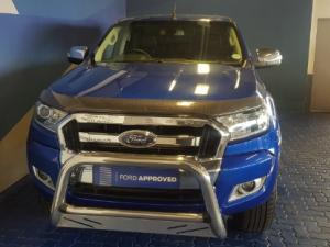 Ford Ranger 3.2TDCi XLT automaticD/C - Image 11