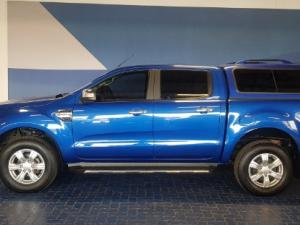 Ford Ranger 3.2TDCi XLT automaticD/C - Image 12