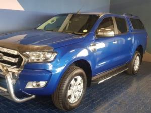 Ford Ranger 3.2TDCi XLT automaticD/C - Image 1