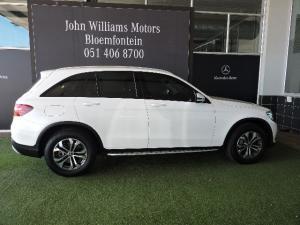 Mercedes-Benz GLC 250d - Image 14