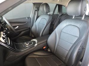 Mercedes-Benz GLC 250d - Image 8