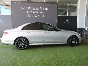 Mercedes-Benz E 200 AMG - Image 11