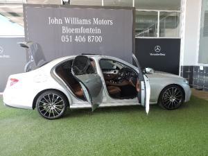 Mercedes-Benz E 200 AMG - Image 12