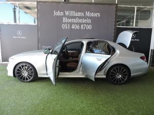 Mercedes-Benz E 200 AMG - Image 8