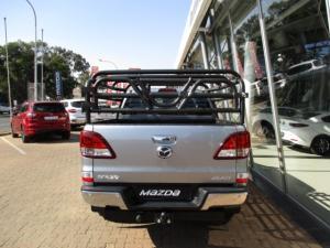 Mazda BT-50 3.2TDi SLE 4X4 automaticD/C - Image 8