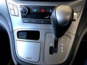 Hyundai H-1 2.5 Crdi A/T/ 2.5 Elite automatic - Image 22