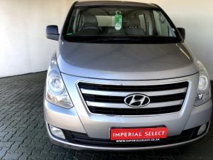 Hyundai H-1 2.5 Crdi A/T/ 2.5 Elite automatic - Image 3
