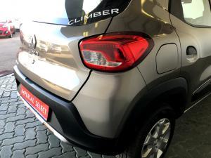 Renault Kwid 1.0 Climber 5-Door - Image 13