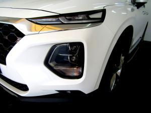 Hyundai SANTE-FE R2.2 Executive automatic - Image 10