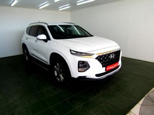 Hyundai SANTE-FE R2.2 Executive automatic - Image 1