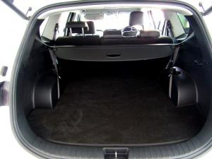 Hyundai SANTE-FE R2.2 Executive automatic - Image 24