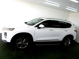 Hyundai SANTE-FE R2.2 Executive automatic - Image 4