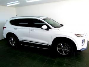 Hyundai SANTE-FE R2.2 Executive automatic - Image 5