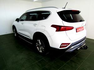 Hyundai SANTE-FE R2.2 Executive automatic - Image 7