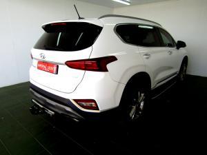 Hyundai SANTE-FE R2.2 Executive automatic - Image 8