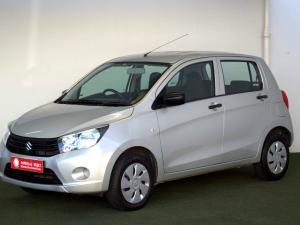 Suzuki Celerio 1.0 GA - Image 17